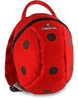 Toddler Daysack Ladybird