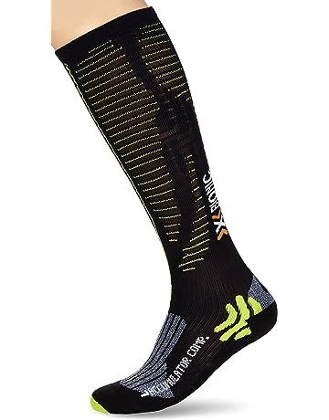 X-Socks Calcetines para Deporte de competición para Adultos en función de la Temperatura