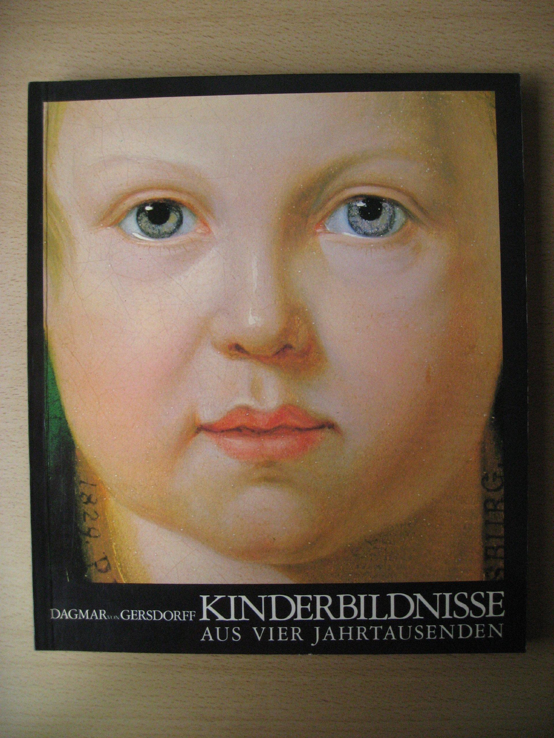 Kinderbildnisse aus vier Jahrtausenden