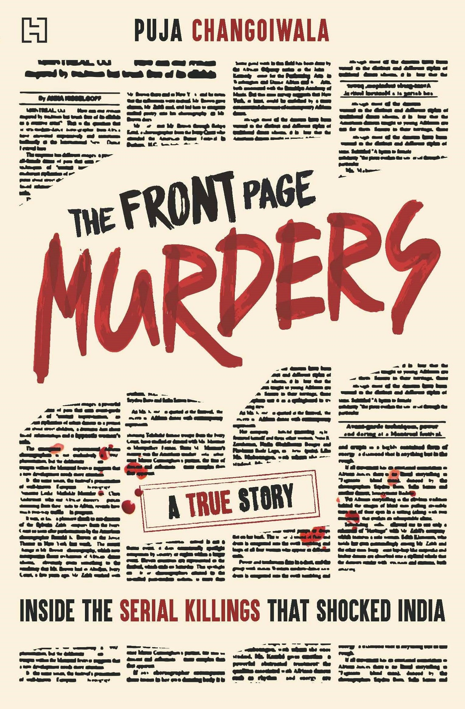buy the front page murders book online at low prices in india the