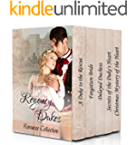 Regency Dukes: Romance Collection