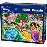 "KING 5261 ""Disney Fireworks"" Puzzle (1000-Piece)"
