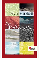 Der Wolkenatlas (German Edition) Kindle Edition