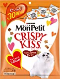 モンプチ クリスピーキッス ミックスグリルセレクト 90g(3g×30袋) [猫用おやつ]