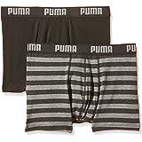 Puma Herren Boxershorts Stripe 1515 2er Pack
