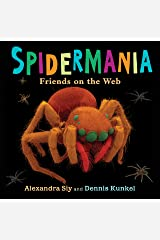 Spidermania: Friends on the Web Hardcover