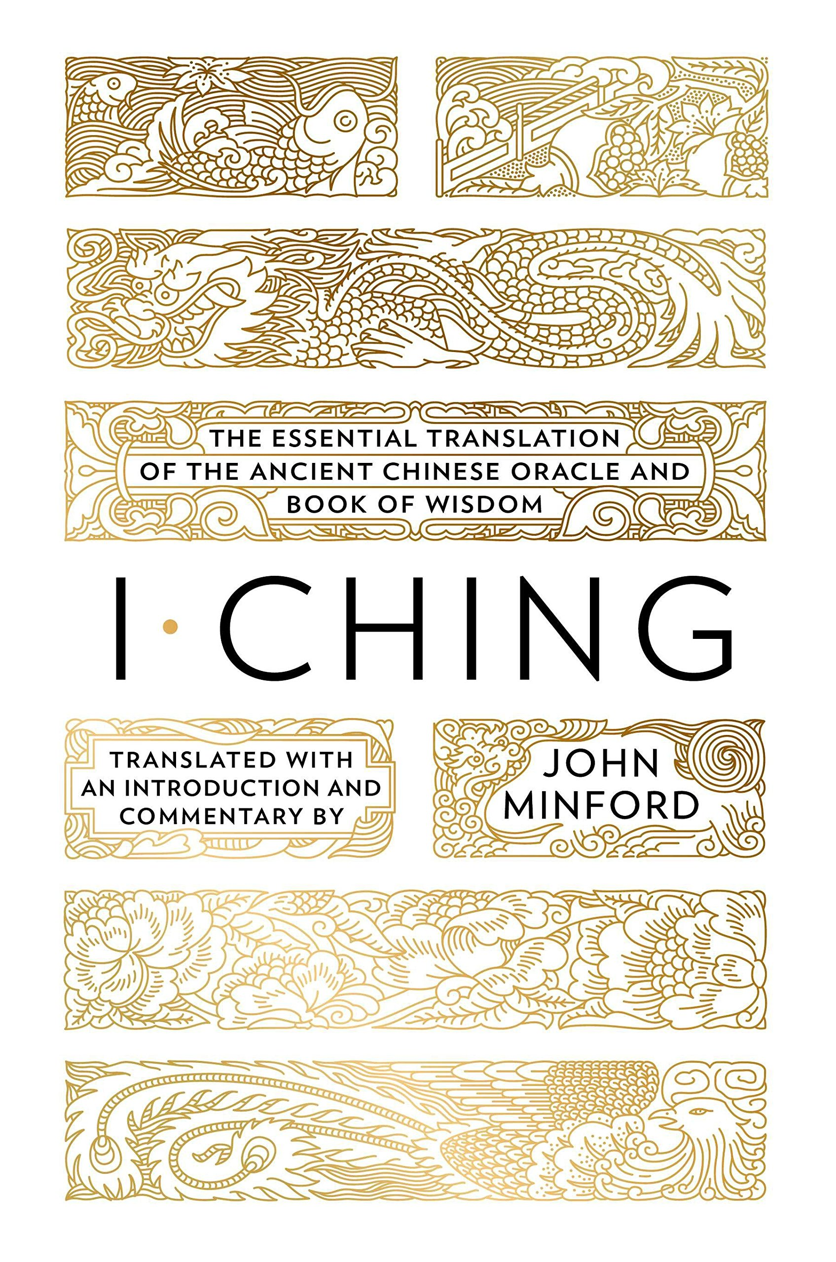 Download I Ching: The Essential Translation of the Ancient Chinese Oracle and Book of Wisdom pdf