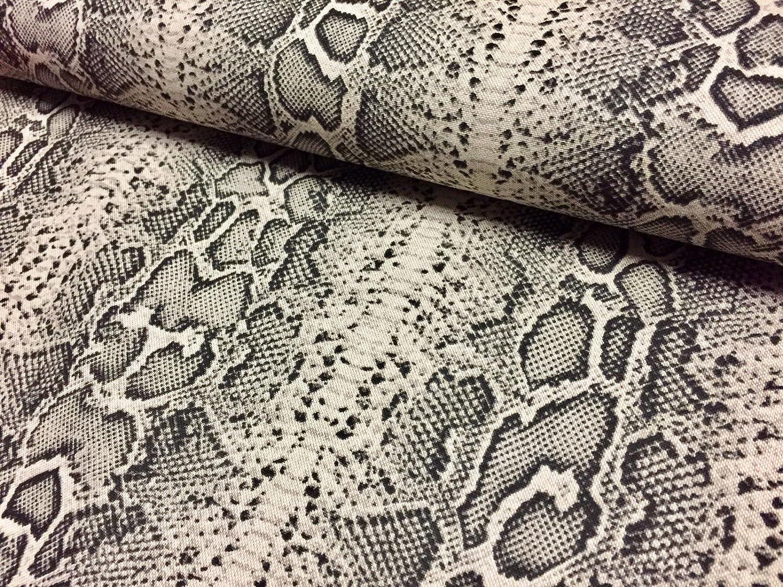 Light Weight Digital Print Linen Dressmaking Fabric per HALF metre  135cm