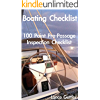 Offshore Sailing - 100 Point Pre-Passage Inspection for Sailors (Sailing Gear Book 2) (English Edition)