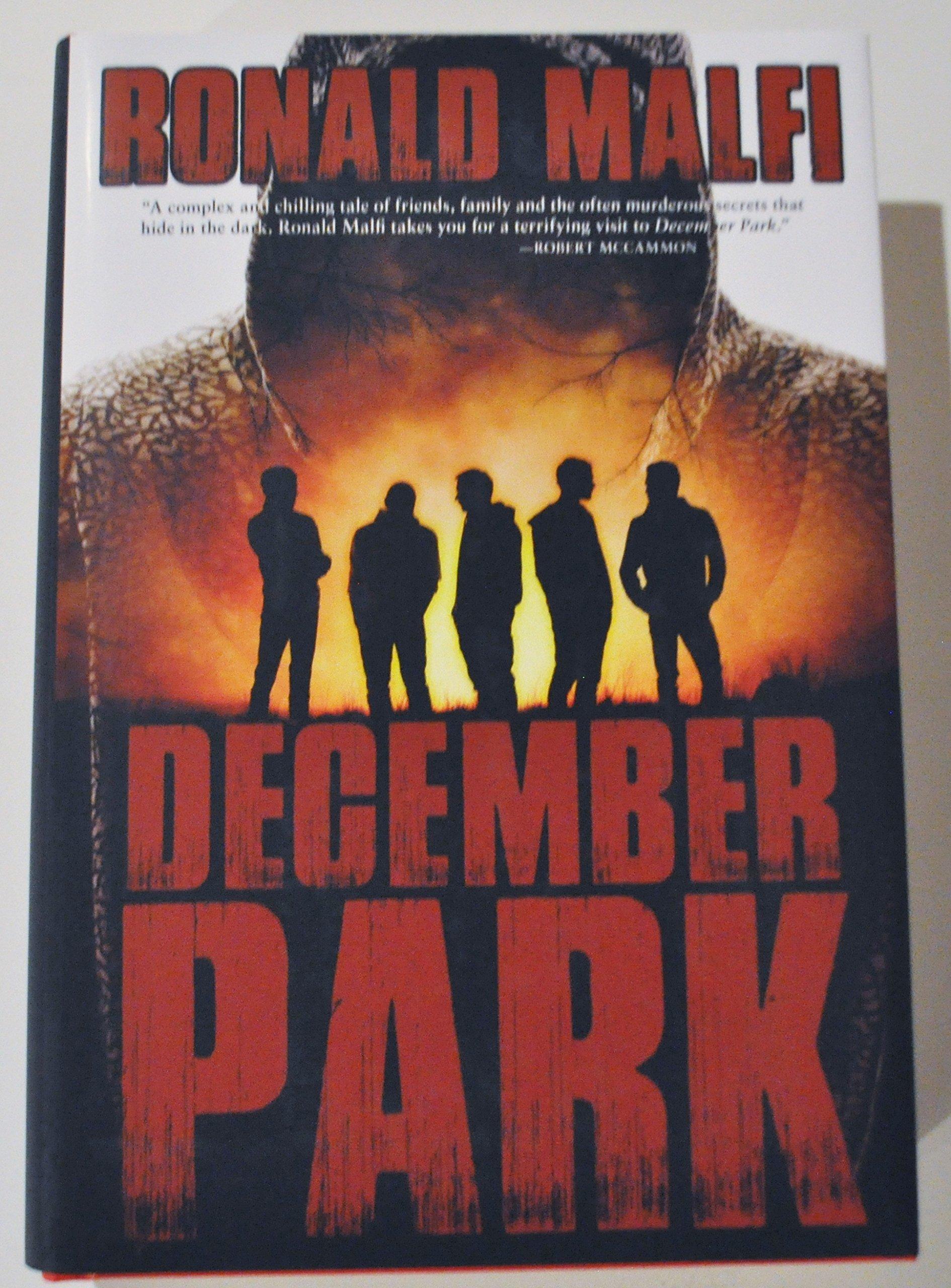 Download December Park pdf
