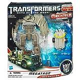 Transformers: Dark of the Moon - MechTech Voyager