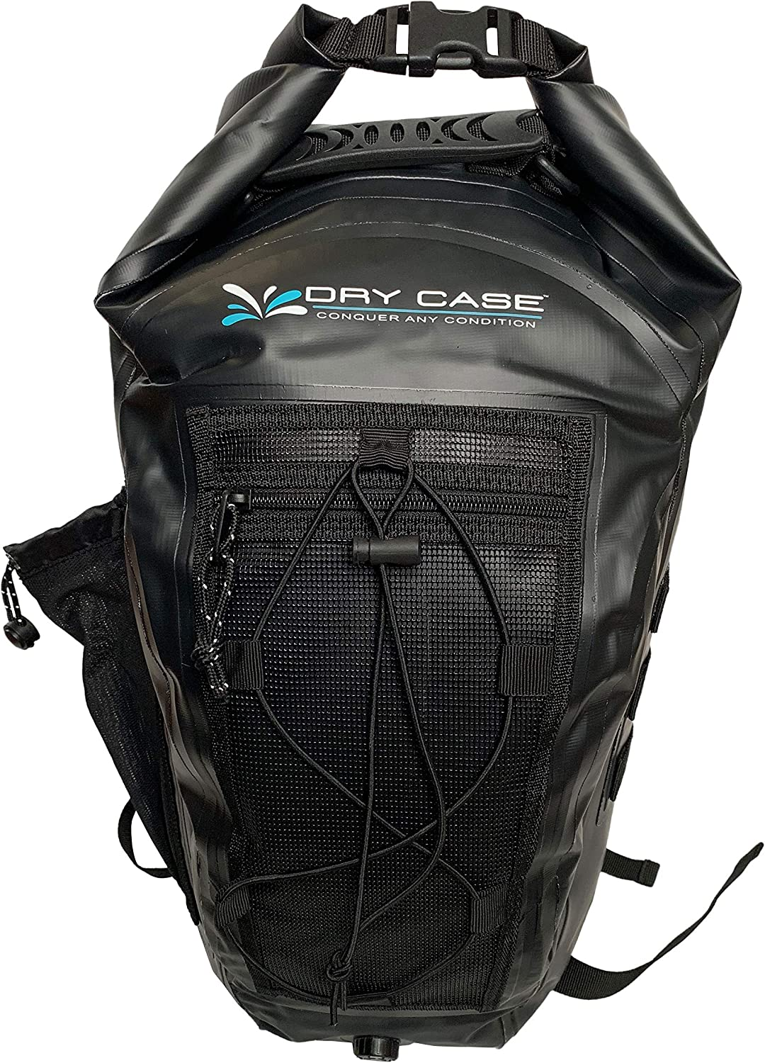 DRYCASE Basin Waterproof Sport Backpack-20 Liter
