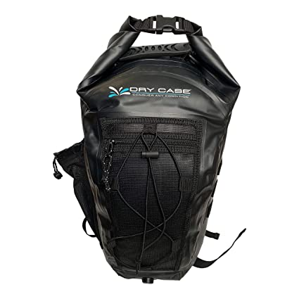 697fea49d5 Amazon.com  DRYCASE Basin Waterproof Sport Backpack-20 Liter  Sports ...