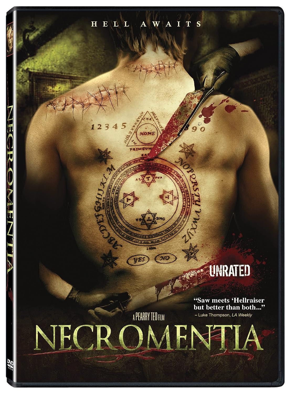 FILM NECROMENTIA TÉLÉCHARGER