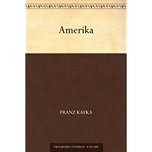 Amerika (German Edition)