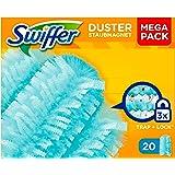 Swiffer Duster Spolverino con 20 Panni di Ricambio