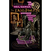 The Sandman Vol. 7 Brief Lives 30th Anniversary Edition