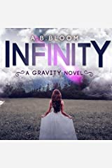 Infinity: The Gravity Series, Book 3 Audible Audiobook