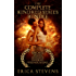 The Complete Kindred Series Bundle (Books 1-5) (The Kindred Series)