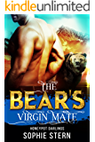 The Bear's Virgin Mate (Honeypot Darlings Book 2)