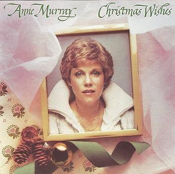 Murray Christmas.Christmas Wishes