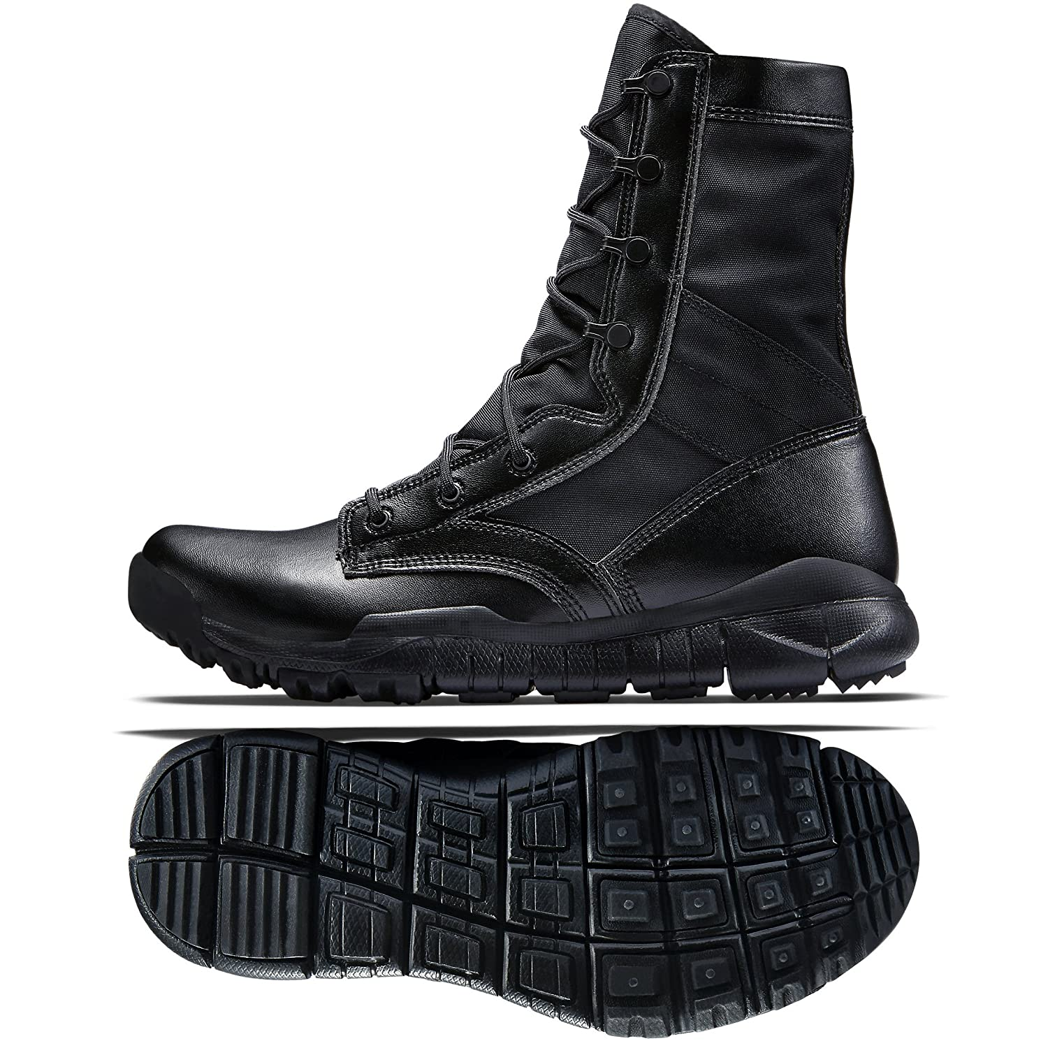 30d301b839a Amazon.com | Nike Men's SFB Special Field Boots Tactical Military ...