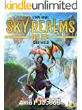 Sky Realms Online: Grayhold: A LitRPG Adventure