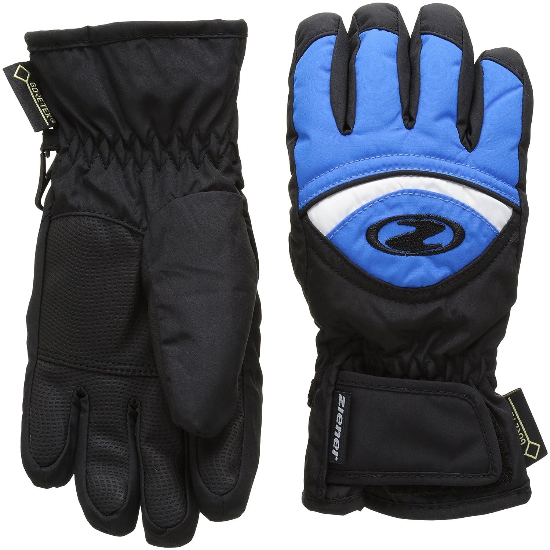 Ziener Largo Childrens Ski Gloves Childrens Largo
