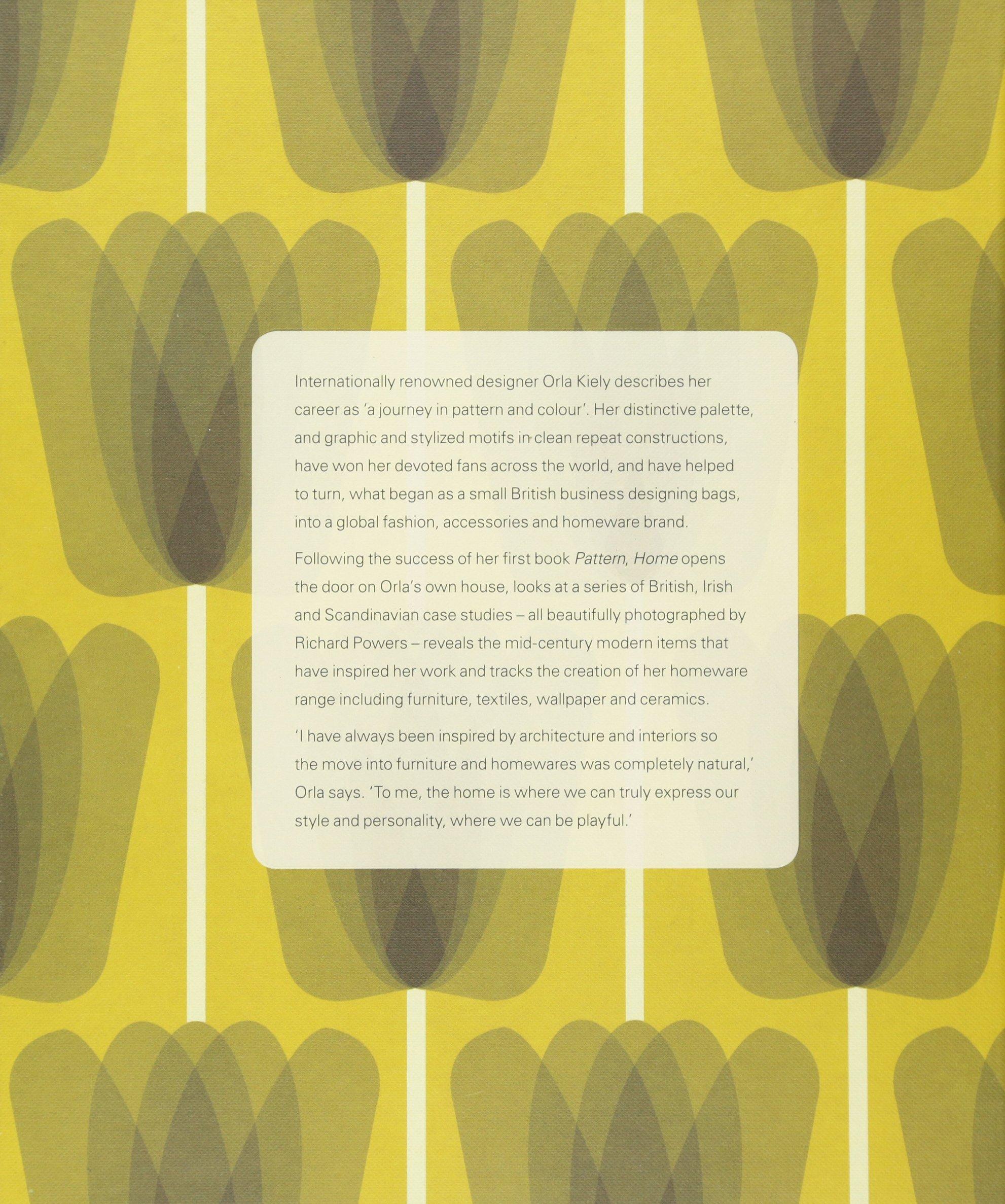Orla Kiely Home: Amazon.co.uk: Orla Kiely: Books