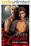 The Dragon Protector: A Gay Shifter Romance (Drake's Street Book 2)