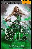 City of the Sleeping Gods (The Nighthelm Guardian Series