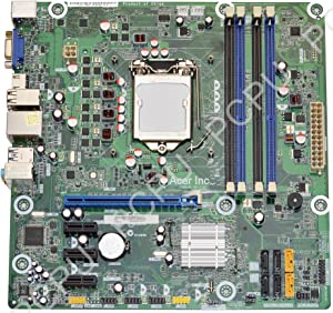 Acer M3970 Intel Desktop Motherboard s1155