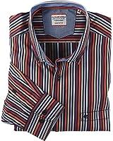 Übergrößen Hemd by Casamoda, 3XL - 7XL, gestreift