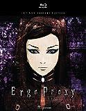 Ergo Proxy: Complete Series [Blu-ray]