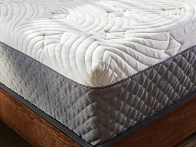 Sleep Innovations Memory Foam Mattress Review