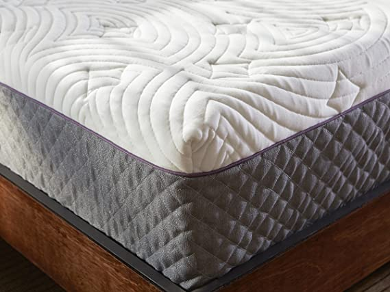 Sleep Innovation Shiloh 12-Inch Memory Foam Mattress