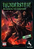 Pegasus Spiele 51034G - Thunderstone: Belagerung von Thornwood, Strategiespiel