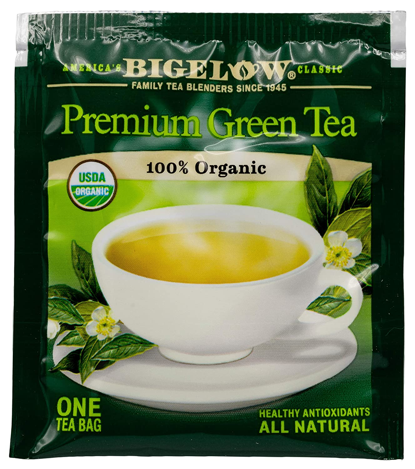 BTC00388CT - Bigelow Classic Green Tea