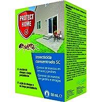 Protect Home - Insecticida Concentrado SC para el