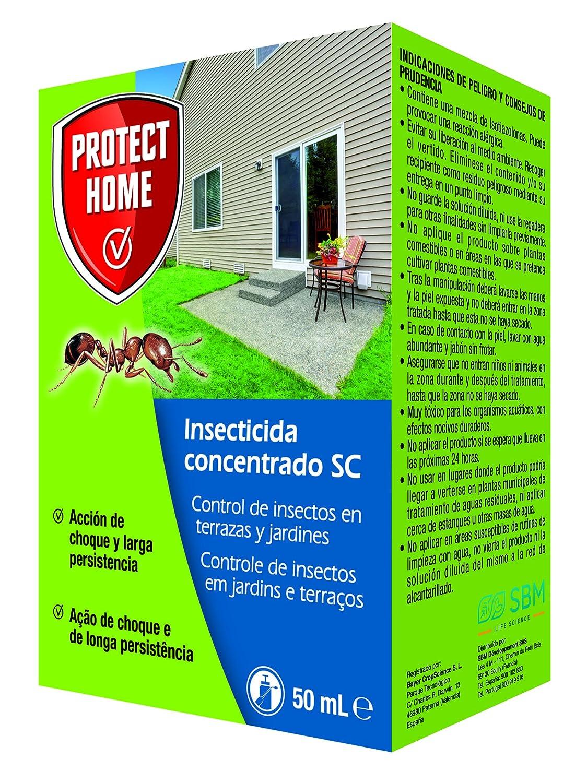 Insecticida Baythion Concentrado 50ml Bayer Spain 84909432