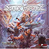 NSKN Games Shadowscape Board Game