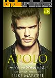 APOLO (Amantes do Olimpo Livro 1)