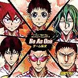 TVアニメ『弱虫ペダル』第3クールオープニングテーマ「Be As One」