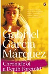 Chronicle of a Death Foretold (Marquez 2014) Kindle Edition