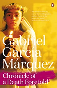 Chronicle of a Death Foretold (Marquez 2014) (English Edition)