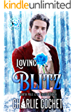 Loving Blitz (North Pole City Tales Book 4)