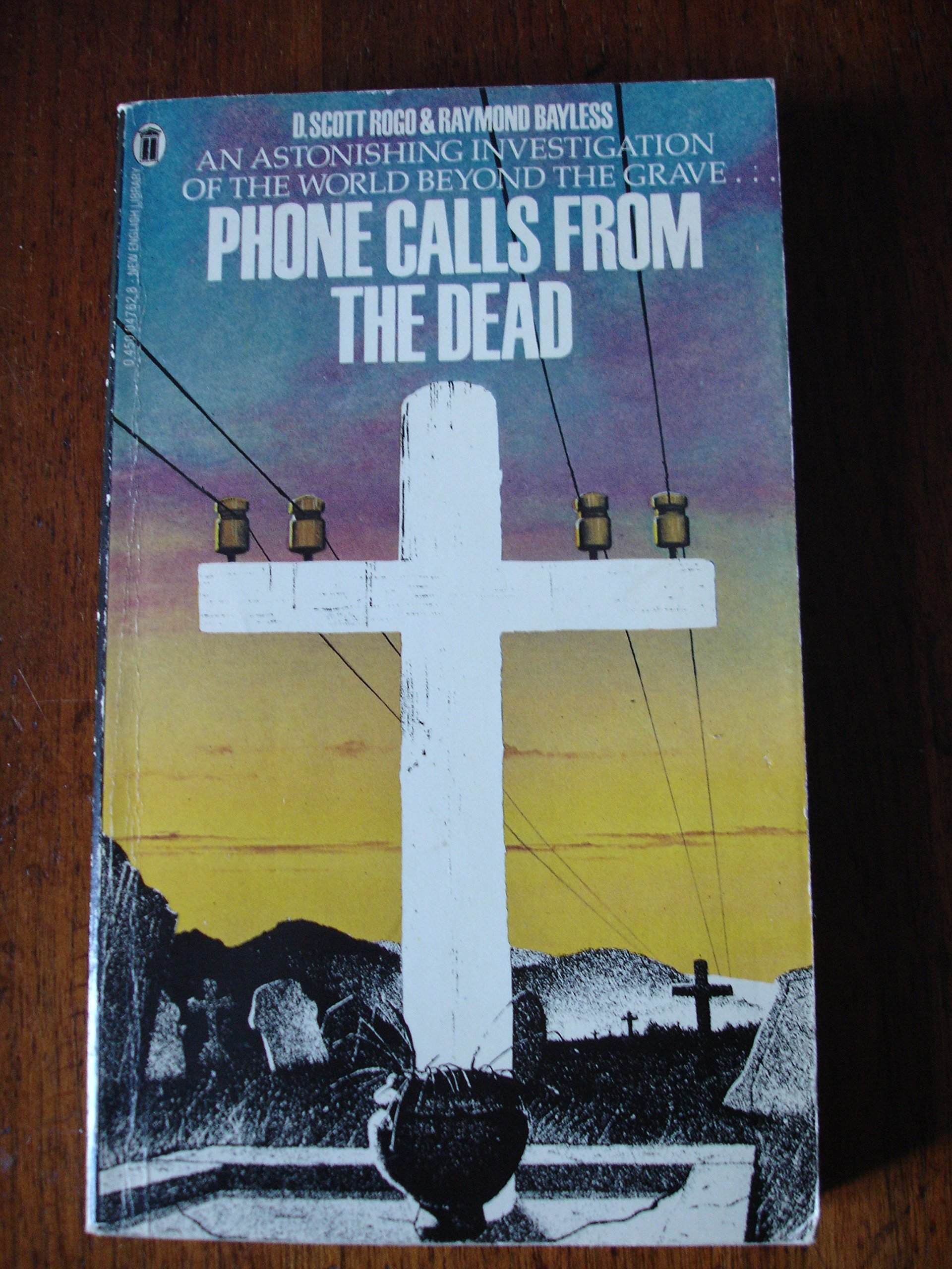 Phone Calls From the Dead