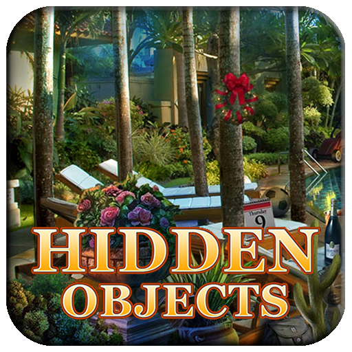Zealous Bead   Free Hidden Objects Game