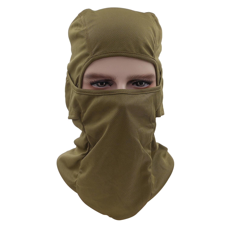 Dseap Tactical Balaclava Hood f77cd12e19