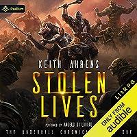 Stolen Lives: Underhill Chronicles, Book 1